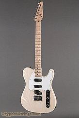 2013 Anderson Guitar T Classic Contoured Translucent White