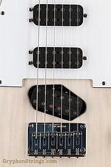 2013 Anderson Guitar T Classic Contoured Translucent White Image 11