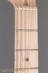 2013 Anderson Guitar T Classic Contoured Translucent White Image 16