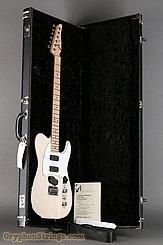 2013 Anderson Guitar T Classic Contoured Translucent White Image 20