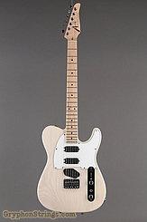 2013 Anderson Guitar T Classic Contoured Translucent White Image 9