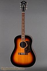 2017 Blueridge Guitar BG-40 Image 1
