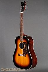 2017 Blueridge Guitar BG-40 Image 8