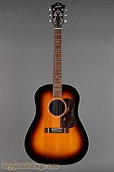 2017 Blueridge Guitar BG-40 Image 9