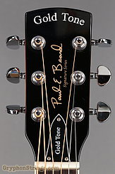 Gold Tone Guitar PBR NEW Image 14