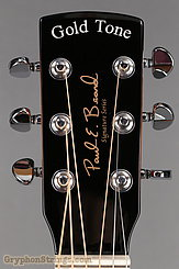 Gold Tone Guitar PBS NEW Image 14