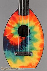 Fluke Ukulele Flea M30 Tie Dye NEW Image 10