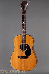 1976 Martin Guitar D-18S