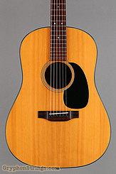 1976 Martin Guitar D-18S Image 10