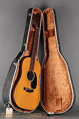 1976 Martin Guitar D-18S Image 22
