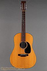 1976 Martin Guitar D-18S Image 9