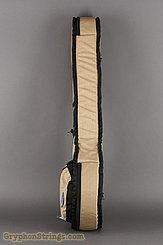 c. 2000 Blue Heron Case 5-string Openback Gig Bag Image 2