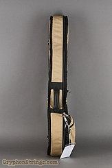 c. 2000 Blue Heron Case 5-string Openback Gig Bag Image 4