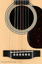 2018 Martin Guitar D-28 Authentic 1937 Image 11