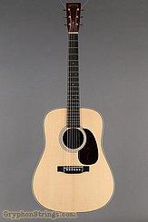 2018 Martin Guitar D-28 Authentic 1937 Image 9
