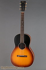 2016 Martin Guitar 00-17S, Whiskey Sunset