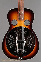 Beard Guitar Deco Phonic Model 27 Squareneck NEW Image 10