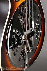 Beard Guitar Deco Phonic Model 27 Squareneck NEW Image 11