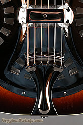 Beard Guitar Deco Phonic Model 27 Squareneck NEW Image 12
