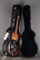 Beard Guitar Deco Phonic Model 27 Squareneck NEW Image 18