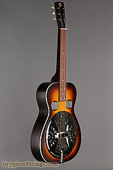 Beard Guitar Deco Phonic Model 27 Squareneck NEW Image 2