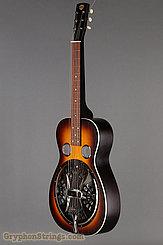 Beard Guitar Deco Phonic Model 27 Squareneck NEW Image 8