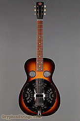 Beard Guitar Deco Phonic Model 27 Squareneck NEW Image 9