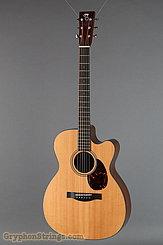 2012 Santa Cruz Guitar OM/PW Cutaway Image 1