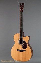 2012 Santa Cruz Guitar OM/PW Cutaway