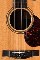 2012 Santa Cruz Guitar OM/PW Cutaway Image 11