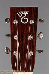 2012 Santa Cruz Guitar OM/PW Cutaway Image 13