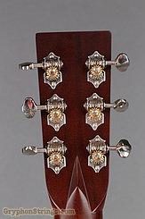 2012 Santa Cruz Guitar OM/PW Cutaway Image 15