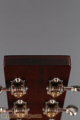 2012 Santa Cruz Guitar OM/PW Cutaway Image 16
