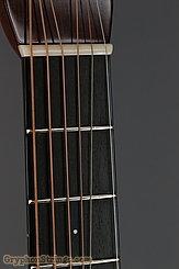2012 Santa Cruz Guitar OM/PW Cutaway Image 18