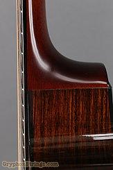 2012 Santa Cruz Guitar OM/PW Cutaway Image 19