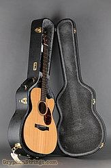 2012 Santa Cruz Guitar OM/PW Cutaway Image 22