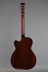 2012 Santa Cruz Guitar OM/PW Cutaway Image 5