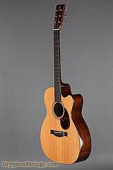 2012 Santa Cruz Guitar OM/PW Cutaway Image 8