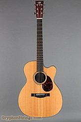 2012 Santa Cruz Guitar OM/PW Cutaway Image 9