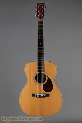 Collings Guitar OM2H A Traditional Baked w/ Collings Case NEW