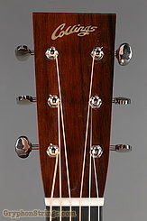 Collings Guitar OM2HA T Traditional Baked NEW Image 10