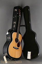 Collings Guitar OM2H A Traditional Baked w/ Collings Case NEW Image 12
