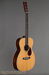 Collings Guitar OM2H A Traditional Baked w/ Collings Case NEW Image 2