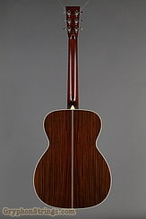 Collings Guitar OM2HA T Traditional Baked NEW Image 4