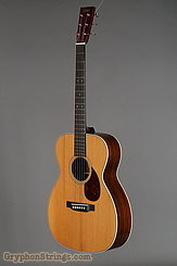 Collings Guitar OM2HA T Traditional Baked NEW Image 6