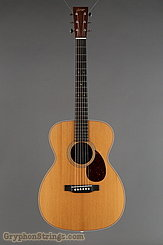 Collings Guitar OM2H A Traditional Baked w/ Collings Case NEW Image 7