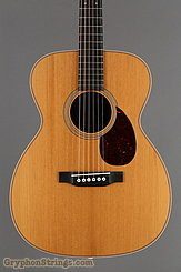 Collings Guitar OM2H A Traditional Baked w/ Collings Case NEW Image 8