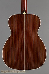 Collings Guitar OM2H A Traditional Baked w/ Collings Case NEW Image 9