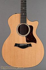 Taylor Guitar 514ce, V Class NEW Image 10