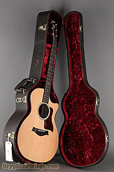 Taylor Guitar 514ce, V Class NEW Image 17